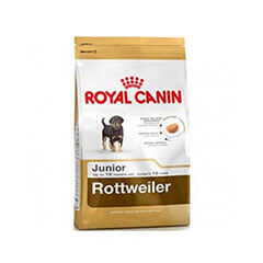 Royal Canin Rottweiler Junior 12 KG Dog Food