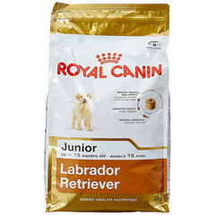 Royal Canin Labrador Junior 3 KG Dog Food