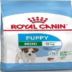 Royal Canin Mini Puppy 800 Gms Dog Food