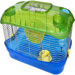 Eco Small Pet Cage System