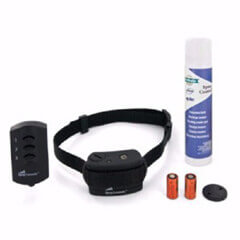 Spray Commander Collar Remote Control Spray System for Dogs