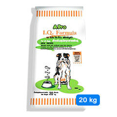 SMARTHEART A-PRO IQ FORMULA ADULT 20 KG DOG FOOD