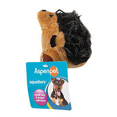 Aspen Booda Squatters Medium Black & Brown