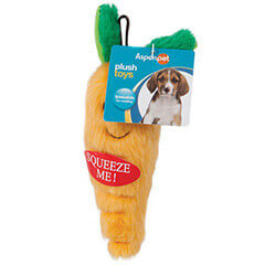 Aspen Carrot ( Small) Dog & Puppy Pack