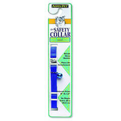 Aspen Pet Breakaway Cat Collar, 3/8