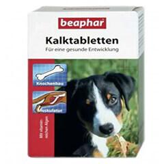 Beaphar Kalk Calcium Tablets