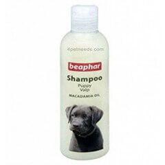 Beaphar Puppy Valp Macadamia Oil Shampoo 250 Ml