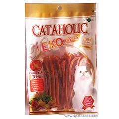Cataholic Neko Chickens & Tuna Cat Treat - 30 gm