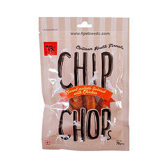 Chip Chops Sweet Potato Chicken, 70 g
