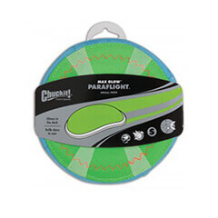 Chuckit! Paraflight Max Glow (Small)
