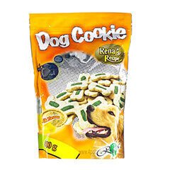 Dog Cookie (Chlorophyll) 500g