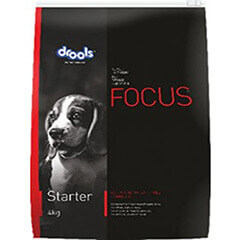 Drools Focus Starter Super Premium 400 Gm Dog Food