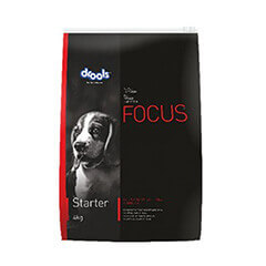 Drools Focus Starter Super Premium 4 KG Dog Food