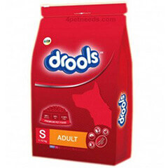 Drools Small Breed Adult 3 Kg Dog Food