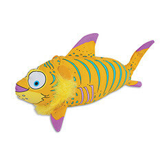 Fat Cat Finimals Tigerfish