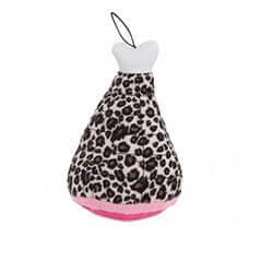 Fat Cat Zoobilee MightyMeaties Small Leopard
