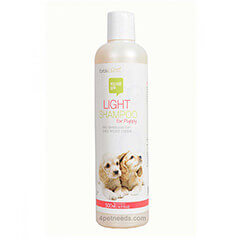 Forbis Classic Light Puppy Shampoo 500 ml