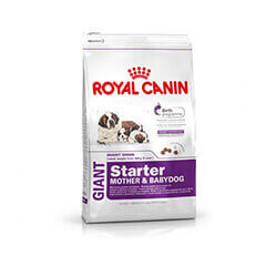 Royal Canin Giant Starter 4 KG Dog Food