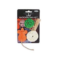 Jackson Galaxy Natural Play Time