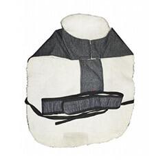 Jeans Dog Jacket