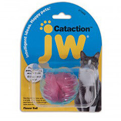 JW Cataction Flower Ball Pack
