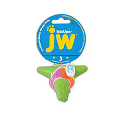 JW Mixups Arrow Ball Small Pack