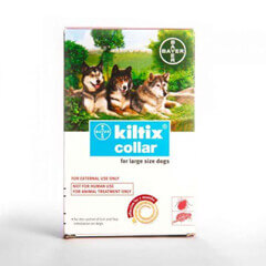 Bayer Kiltix Collar Large