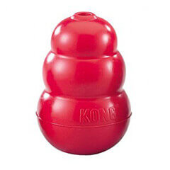 Kong Classic Dog Toy (Large)