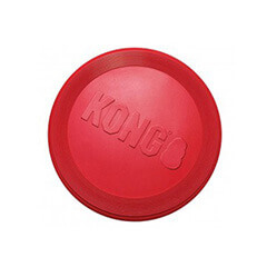 Kong Flyer Dog Toy, Large