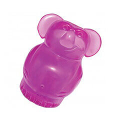 Kong Medium Squeezz Jels Koala Dog Toy
