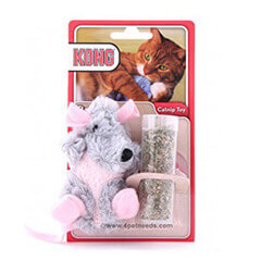 Kong Rat Cat Toys