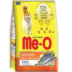 ME-O TUNA CAT FOOD ADULT 7KG