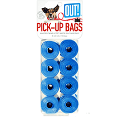 PetCare OUT Waste Pick Bags Refill