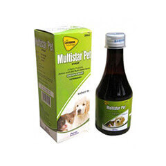 Pet Mankind Multistar Pet 200ml