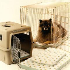 Pet Crate Pad