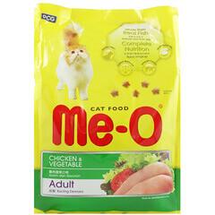 ME-O CHICKEN & VEGETABLE CAT FOOD ADULT 1.2KG