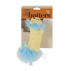 PETMATE ITTY BITTY BATTERS Toy