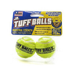 Petsport Tuff Balls Dog Toy Small