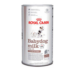 Royal Canin Baby Dog Milk 400 gm