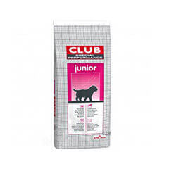Royal Canin Club Pro Junior 20 KG Dog Food