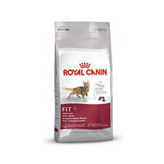 Royal Canin Fit 32, 10 KG Cat Food