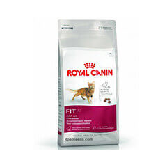Royal Canin Fit 32, 400 gm Cat Food