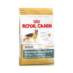 Royal Canin German Shepherd Adult 12 KG Dog Food
