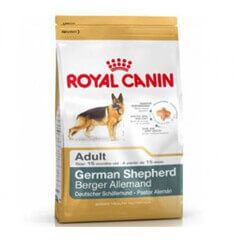 Royal Canin German Shepherd Adult 3 KG Dog Food