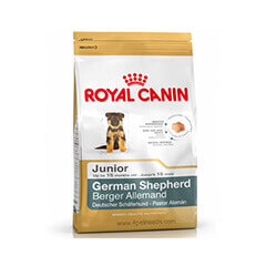 Royal Canin German Shepherd Junior 12 KG Dog Food