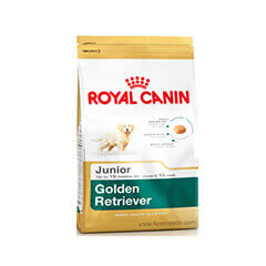 Royal Canin Golden Retriever Junior 3 KG Dog Food