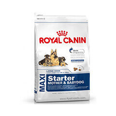 Royal Canin Maxi Starter 15 KG Dog Food