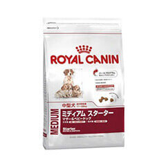 Royal Canin Medium Starter 1 KG Dog Food