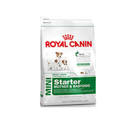 Royal Canin Mini Starter 8.5 KG Dog Food