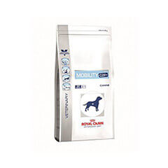ROYAL CANIN RCW MOBILITY CANINE C2P+7kg